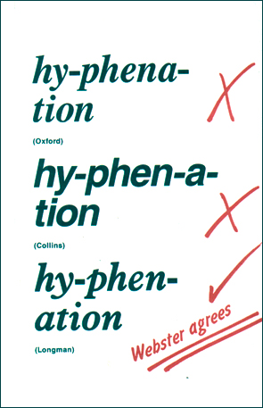 Hy-phen-ation